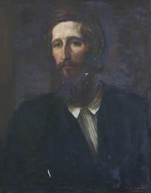 John William Spencer Brownlow Egerton-Cust (1842–1867), 2nd Earl Brownlow
