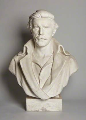 Henry John Cockayne Cust (1861–1917)