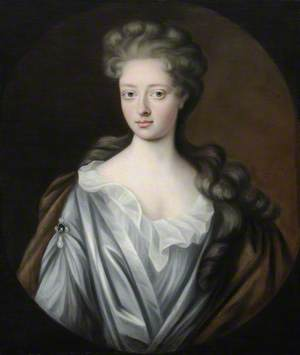 Mary Compton (d.1700), Lady Bourchier (?)