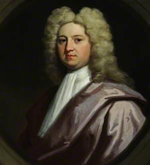 John Bourchier (?) (1684–1736)