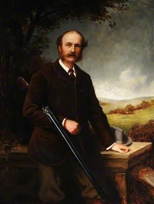 Charles Henry Wilson (1833–1907), 1st Baron Nunburnholme