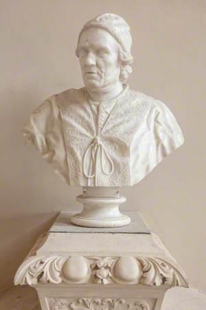 Pope Clement XIV (Giovanni Vincenzo Antonio Ganganelli, 1705–1774)