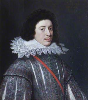 James Stanley (1607–1651), Lord Strange, Later 7th Earl of Derby