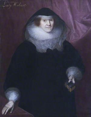Dorothy Bell (1572–1641), Lady Hobart
