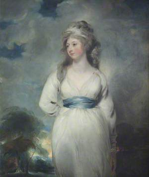 Lady Amelia Anne Hobart (1772–1829), Vicountess Castlereagh, Marchioness of Londonderry
