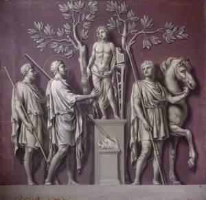 Sacrifice to Apollo