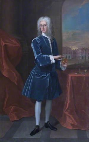 Sir William Leman (d.1741), 2nd Bt of Northaw, Hertfordshire