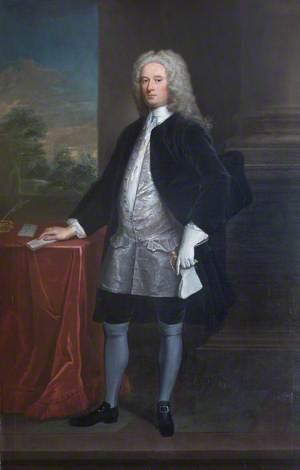 Henry Kelsall (1692–1762)