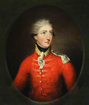The Honourable Robert Fulke Greville (1751–1797)