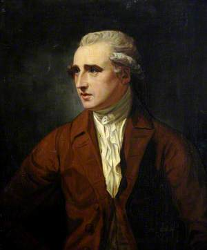 The Honourable Charles Francis Greville (1749–1809)