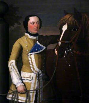 Charles Cockayne (1687–1716), 4th Viscount Cullen