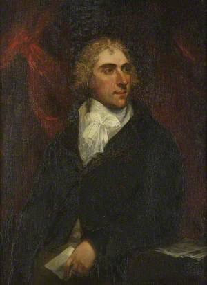 Sir John Turner Dryden (1752–1797), 1st Bt of Canons Ashby and 4th Bt of Ambrosden