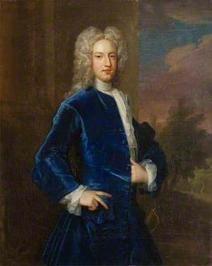 Sir John Dryden (1704–1770), 7th Bt of Canons Ashby