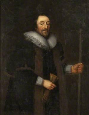 Sir Frederick Cornwallis (1610–1661/1662), 1st Baron Cornwallis of Eye