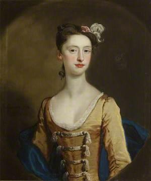 Elizabeth Rooper (d.1791), Lady Dryden