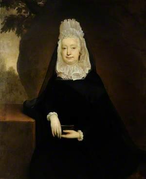 Elizabeth Fothergill (1650–1720), Mrs Abraham Fothergill