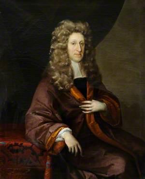 Abraham Fothergill (1645–1712)