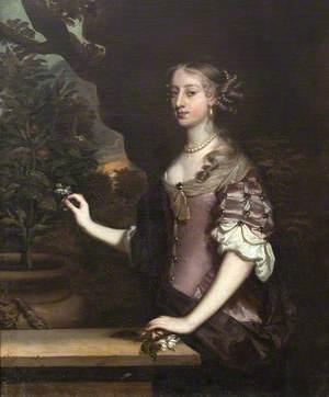 Katherine Ashe (1652–1729), Mrs William Windham I