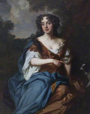 Mary Ashe (1653–1685), Viscountess Townshend