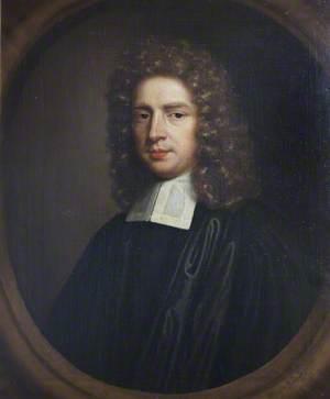 The Reverend William Cremer (1663/1664–1736)