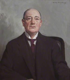 Wyndham Cremer Ketton-Cremer (1870–1933)