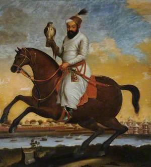 The Sultan of Surat