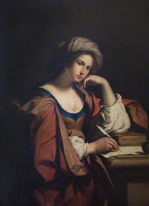 The Persian Sibyl