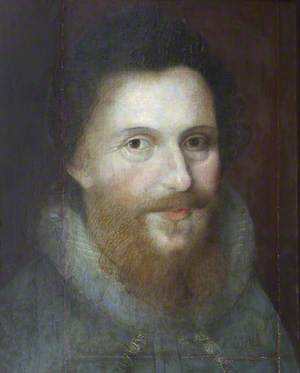 Robert Devereux (1566–1601), 2nd Earl of Essex