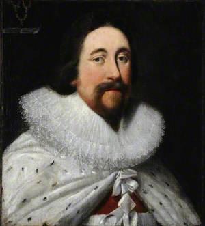 William Cavendish (1590–1628), 2nd Earl of Devonshire