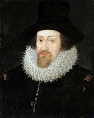 Sir Francis Bacon (1561–1626), 1st Viscount St Albans