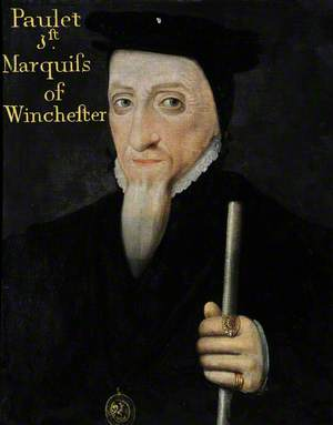 Sir William Paulet (1485?–1572), 1st Marquess of Winchester
