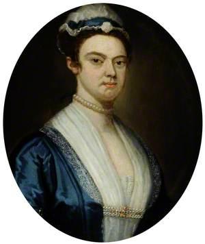 Lady Dorothy Savile (1699–1758), Countess of Burlington and Countess of Cork