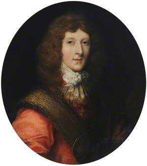 William Cavendish (1640–1707), 1st Duke of Devonshire, KG, PC, as a Youth