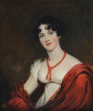 Lady Caroline Gordon (1785–1866), Lady Chesham