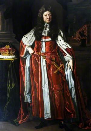 John Manners (1638–1711), 1st Duke of Rutland