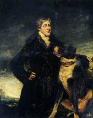 William Spencer Cavendish (1790–1858), 6th Duke of Devonshire