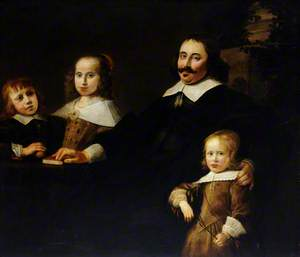 A Dutch Family