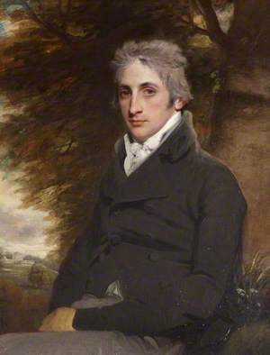 Frederick William Hervey (1769–1859), 5th Earl of Bristol, Later 1st Marquess of Bristol, MP, FRS, FSA