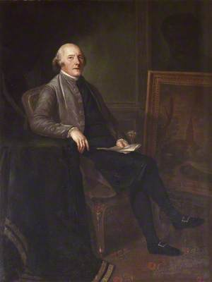 Frederick Augustus Hervey (1730–1803), 4th Earl of Bristol and Bishop of Derry