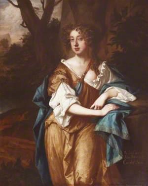 Lady Elizabeth Howard (1656–1681), Lady Felton