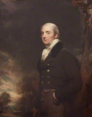 Charles Rose Ellis (1771–1845), 1st Baron Seaford of Seaford, MP