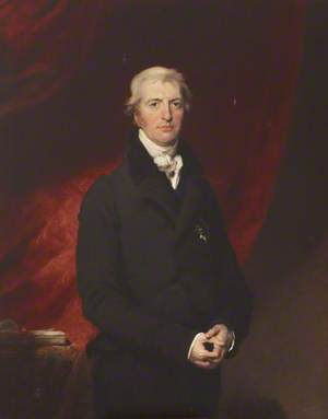 Robert Banks Jenkinson (1770–1828), 2nd Earl of Liverpool