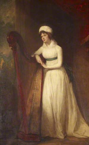 Lady Louisa Theodosia Hervey (1767–1821), Countess of Liverpool