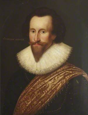 Sir William Hervey (1585–1660), MP