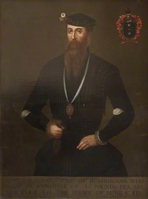 Edmund Jermyn (1516/1517–1573)