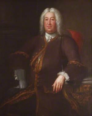 Sir Robert Davers (1652/1653–1722), 2nd Bt, MP