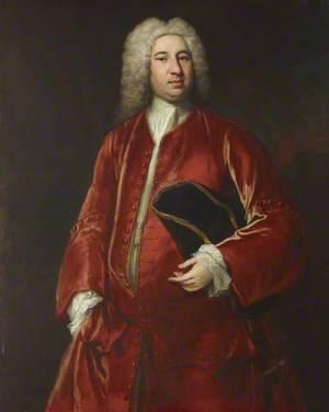 Sir Robert Davers (c.1684–1723), 3rd Bt