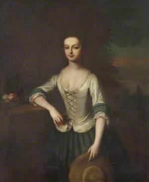 Lady Henrietta ('Harriet') Hervey (1716–1732)