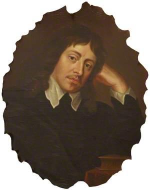 Called 'John Milton (1608–1674)'