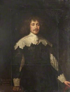 Henry Jermyn (d.1684), 1st Earl of St Albans
